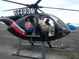 Vrtuľníky MD