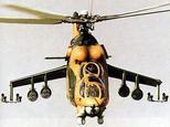 Vrtuľníky Mil 2