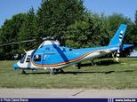 Civilné helikoptéry