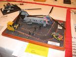 Helikoptéry s tandemovými rotormi