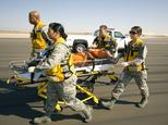 Záchranárske vrtuľníky