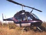 Vrtuľníky Bell 2