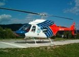 Bell 206L4T TwinRanger