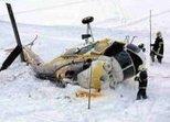Letecká nehoda Donovaly