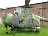 Mil Mi-4 Hound