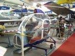 Pokusný vrtulník Z-135