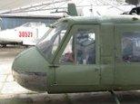 UH-1 M Huey