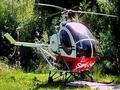 Vrtuľníky Schweizer