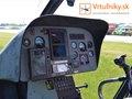 Helicoptershow 2012: Unikátne zábery 10 vrtuľníkov z vrtuľníka
