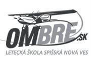 OMBRE letecká škola Spišská Nová Ves
