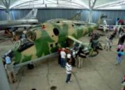 Letecké múzeum v Košiciach