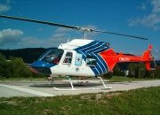 Bell 206L4T TwinRanger - Martin Vavroš