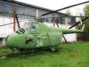 Monino pri Moskve - múzeum leteckých vzdušných síl