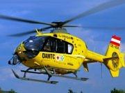 Vrtuľníky ÖAMTC