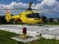 Eurocopter EC 135 - ÖAMTC