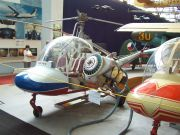 Moravan HC-102 a HC-2 Heli Baby