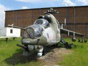 Mil Mi-24 Hind D