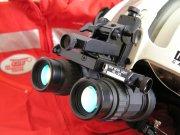 Night Vision Goggle na Slavkovskom štíte