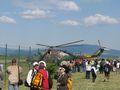 Letecký víkend Košice