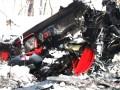 Nehoda vrtuľníka LZZS ATE v Janovej Lehote