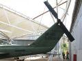 UH-1 M Huey, Múzeum letectva Košice