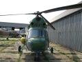 Mil Mi-2 Hoplite, Múzeum letectva Košice