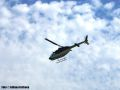 Deň polície: Bell 206B Jet Ranger III.