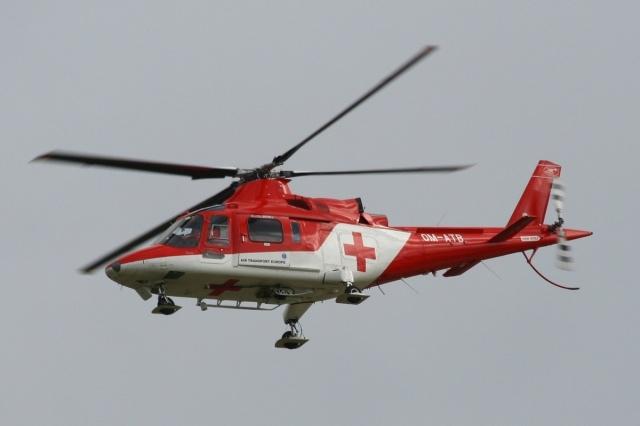 AgustaWestland A 109K2, OM-ATB, 10009, Air Transport Europe, s.r.o., Air Transport Europe, s.r.o.