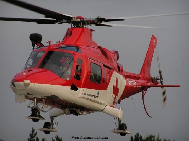 AgustaWestland A 109K2, OM-ATF, 10021, Air Transport Europe, s.r.o., Air Transport Europe, s.r.o.
