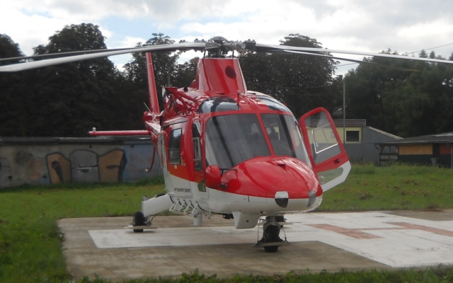 AgustaWestland, OM-ATK, 10013, AIR TRANSPORT EUROPE, AIR TRANSPORT EUROPE