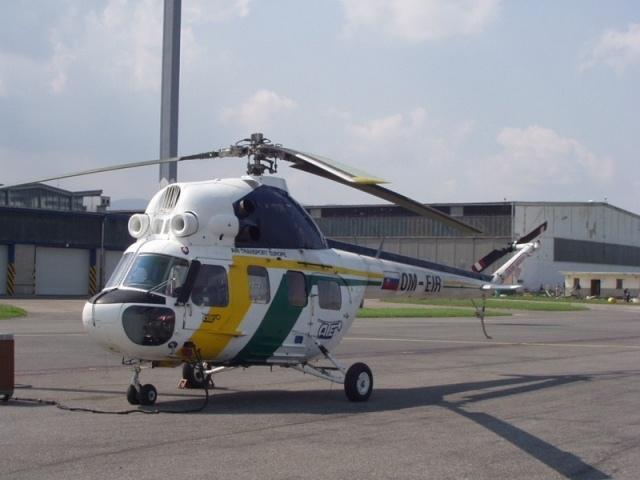 PZL-Swidnik (Mil) Mi-2, OM-EIR, 543831114, -, -