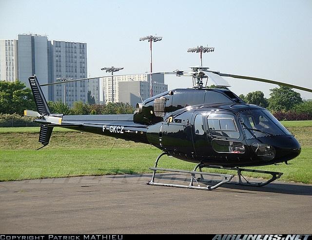 Aérospatiale Ecureuil 2 AS 355NP, OM-GGA, 5761, MALSOR LIMITED, EHC service, s.r.o.