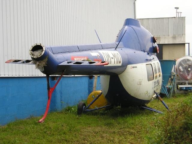 PZL-Swidnik (Mil) Mi-2, OM-MIO, 527735072, -, -