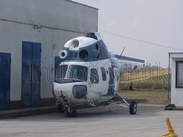 PZL-Swidnik (Mil) Mi-2, OM-OIV, 528603034, Air Transport Europe, s.r.o., Air Transport Europe, s.r.o.