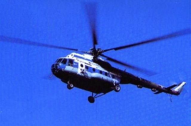 Mil Mi-8T, OM-WXC, 99150502, -, -