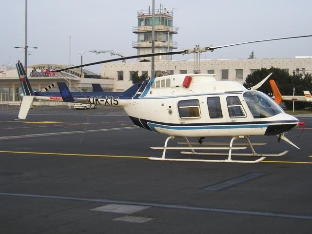 Bell 206L-3 LongRanger III, OM-XIS, 51602, -, -