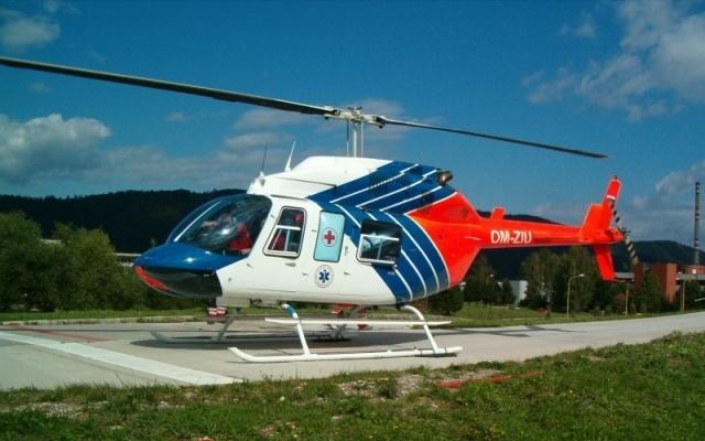 Bell 206L-4 LongRanger IV, OM-ZIU, 52032, REGIONAL HELI SERVICE, s.r.o., REGIONAL HELI SERVICE, s.r.o.