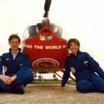 História spoločnosti Robinson Helicopter Company