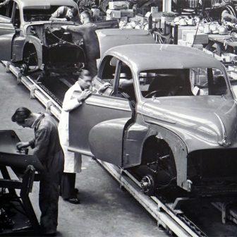 Výroba, produkcia, tovar, tovaroznalectvo