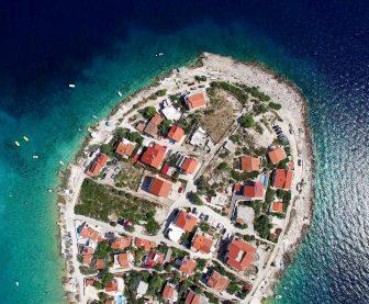 Častušky- báseň: Chorvátsko 2003