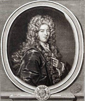 Guillaume-François-Antoine de L'Hôpital (L´Hospital)
