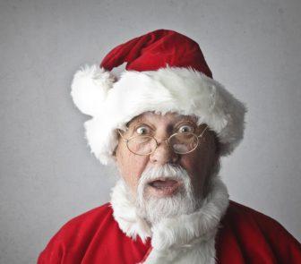 Báseň: Christmas party vianočná hymna 1998