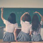 Básne na stužkovú: Častušky o dievčatách