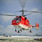 Žižkovské manévre s Kamovom Ka-32 sa presúvajú na október