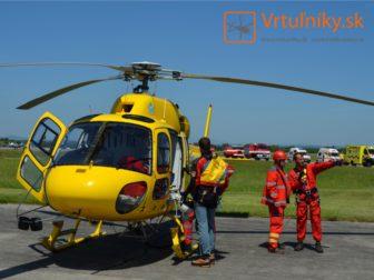 Helicoptershow Hradec Králové