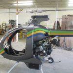 Ako lieta ultraľahký vrtuľník? Princípy letu UL vrtuľníkov