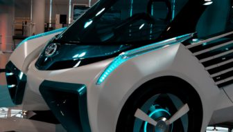 Elektromobilita a prínos elektromobility pre firmy