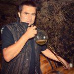 Marián Takáč - tokajský vinár