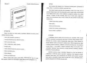 Diplomová práca - Metodika a technická norma 02