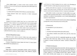 Diplomová práca - Metodika a technická norma 05